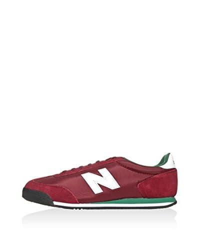 New Balance Sneaker Custom Classics M360 Man [Bordeaux]