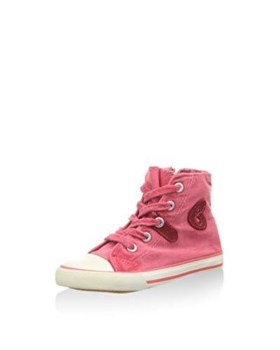Billowy Sneaker Alta
