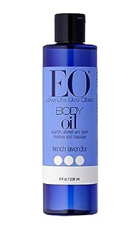 EO Body Oil Massage and Moisturize