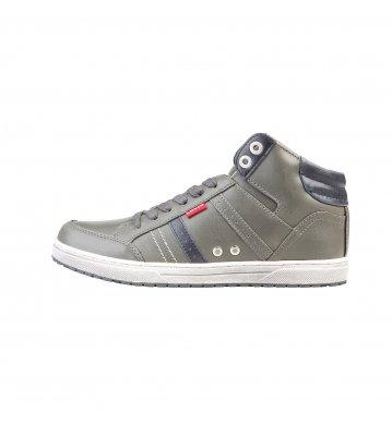 levis - sneakers Levis - BRANDS_65435 - 42, gris