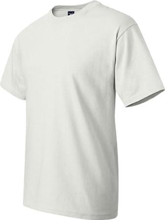 Buy Hanes Mens Preshrunk 100% Cotton Born To Be Worn T-Shirt by Hanes