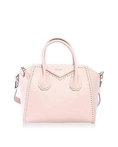 Givenchy Women's Antigona Satchel, Pink