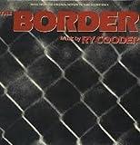 RY COODER the border (soundtrack) LP