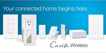 Lutron P Pkg1w Wh Caseta Wireless 600 Watt 150 Watt Multi