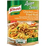 Knorr Asian Sides Chicken Fried Rice 5.7 oz (Pack of 6)