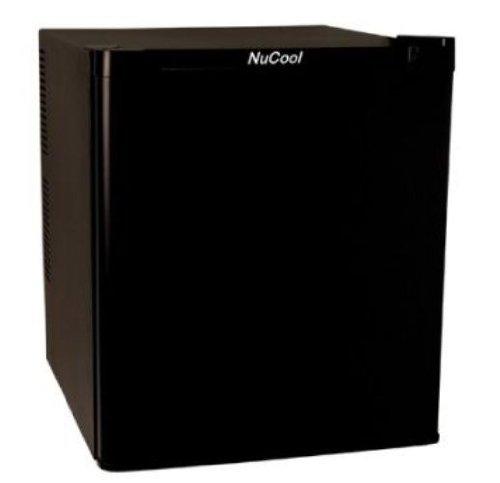 Haier C-RNU1708B 1.7 Cubic Feet Nucool Refrigerator, Black