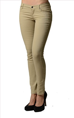 Shop for junior khaki skinny jeans online at Target. Free shipping on purchases over $35 and save 5% every day with your Target REDcard.