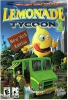 LEMONADE TYCOON 2 - NEW YORK EDITION