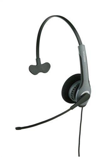 Jabra GN2000 IP Monaural mit Überkopfbügel (SoundTube, E-STD)