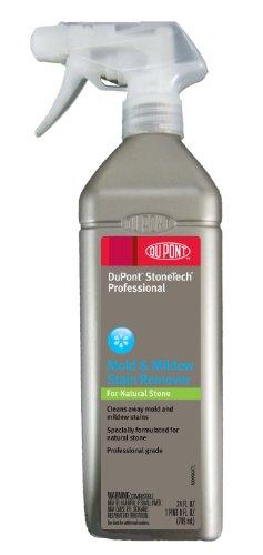 Dupont Stonetech Mold Amp Mildew Stain Remover 24oz Spray