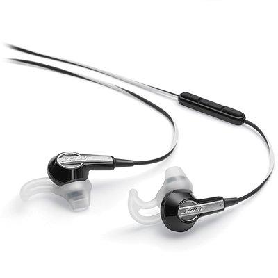 【国内正規流通品】Bose MIE2i mobile headset (Apple製品専用マイク/リモコン付きインイヤーヘッドセット)  326223-0040