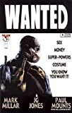 img - for Wanted #1 MATURE READERS (Volume 1) book / textbook / text book