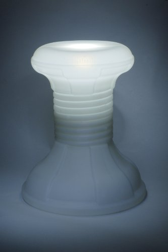Envy 856455003017 Pool Stool with LED Unit