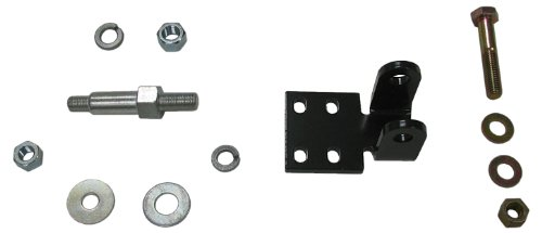 Rancho RS5510 Steering Stabilizer Bracket Kit motorcycle cnc steering damper stabilizer