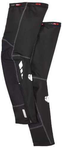 Buy Low Price Pearl Izumi Men's Pro Barrier Leg Warmer (PIMPBLWar-P)