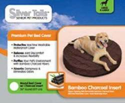 Round Dog Bed Covers 5180 front