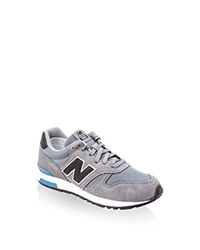 New Balance Sneaker Ml565 [Grigio]