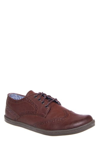 Ben Sherman Men'S Nick Brogue Sneaker