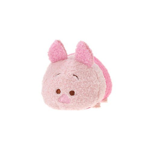Disney Piglet Tsum Tsum Plush - Mini - 3 1/2 - 1