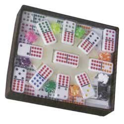 Mexican Train Double Twelve for Age 8+ from Getting Fit