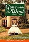 Image of Gone with the Wind: v. 1 (Penguin Longman Penguin Readers)