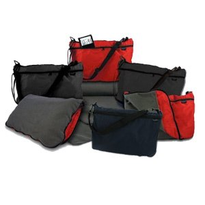 PlaneComfort All-in-One Travel Comfort Sleep Kit- Random Colors