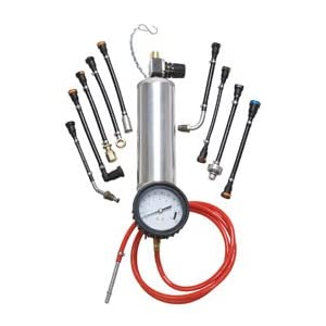 bg fuel injection system cleaner instructions