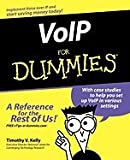 img - for Voip for Dummies (05) by Kelly, Timothy V [Paperback (2005)] book / textbook / text book