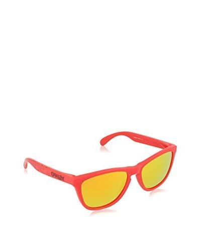 Oakley Gafas de Sol 9013 901348-55 Rojo