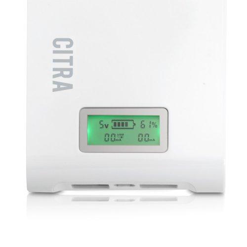 Citra Juice C12 12000 mAh Power Bank