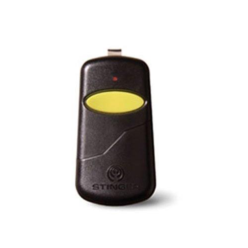 Images for Linear DT Compatible Stinger 310LID21V Garage Door Opener Visor Sized Remote