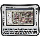 Panasonic Toughbook U1 - Atom Z520 / 1.33 GHz - UMPC - RAM 1 GB - HDD 32 GB ....