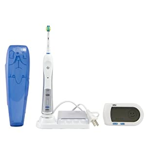 Oral-B Smartseries 5000 Professional Care Rechargeable Electric Toothbrush