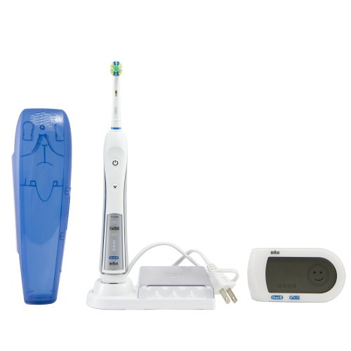 31qxJv3WUoL Cheap Oral B Professional Care SmartSeries 5000 Rechargeable Toothbrush