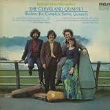 The Cleveland Quartet: Brahms: The Complete String Quartets