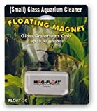 Gulfstream Tropical Mag-Float Glass Cleaner for Aquarium, S