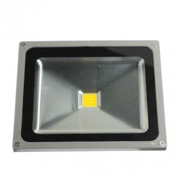 30W Warm White Led Flood Wash Light Lamp Outdoor Waterproof 100V-240V
