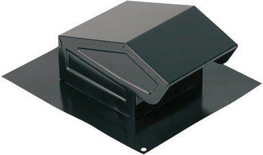Broan-Nutone 636 Roof Vent Cap Only