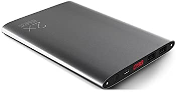 Solove Ultra Slim 20000mAh Portable Power Bank