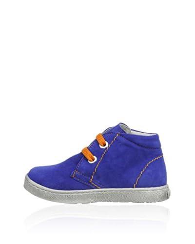 Pinocchio Sneaker [Blu Royal]