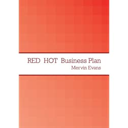 RED  HOT  Business Plan