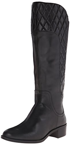 adrienne-vittadini-footwear-womens-keith-quilted-leather-mid-calf-boot-black-6-m-us