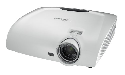 Optoma HD33, 1080p, 3D Projector