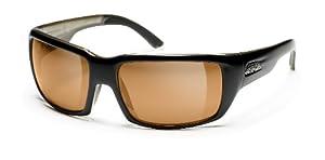 Smith TSGPPCMBK Touchstone Sunglasses