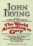 The World According to Garp (034536676X) by Irving, John