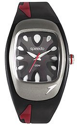 Speedo Analog Boom Black Dial Men's watch #SD50589BX