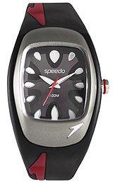 Speedo Analog Boom Black Dial Men's watch #SD50589BX