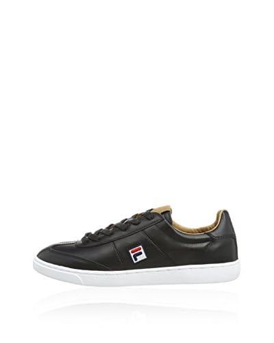 Fila Sneaker [Nero]