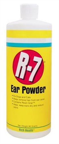 Miracle Care R-7 424056 Ear Powder 96 GMB0006G5GWK