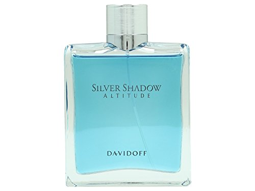 Davidoff Silver Shadow Altitude 100Ml Spray Eau De Toilette